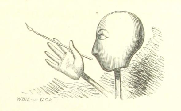 Illustration by George Cruikshank (public domain)