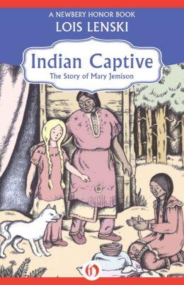 Indian Captive 2