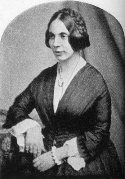 Louisa Powell MacDonald
