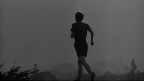 From The Loneliness of the Long Distance Runner (1962)