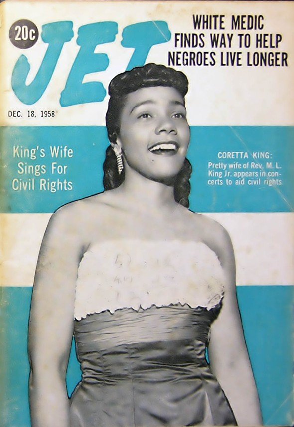 coretta jet cover