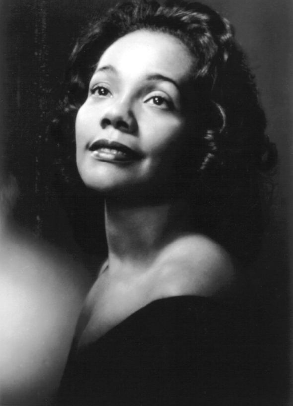 coretta young