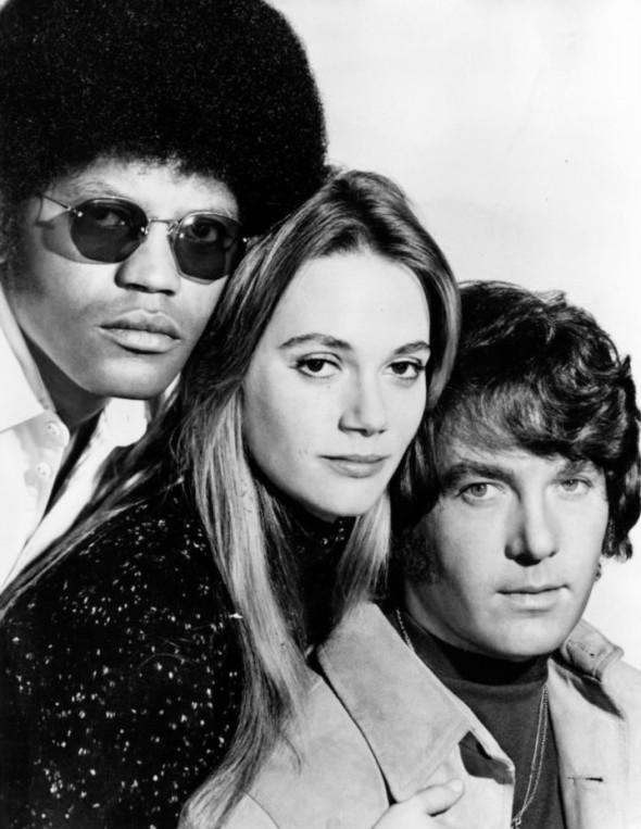 MOD Squad, 1971