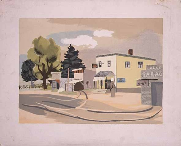 small town jeanne taylor 1940
