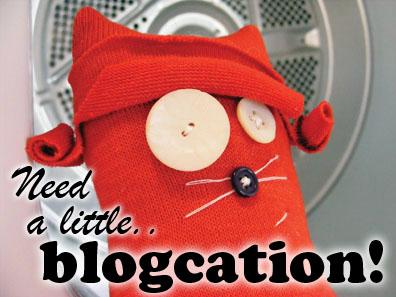 Blogcationcat