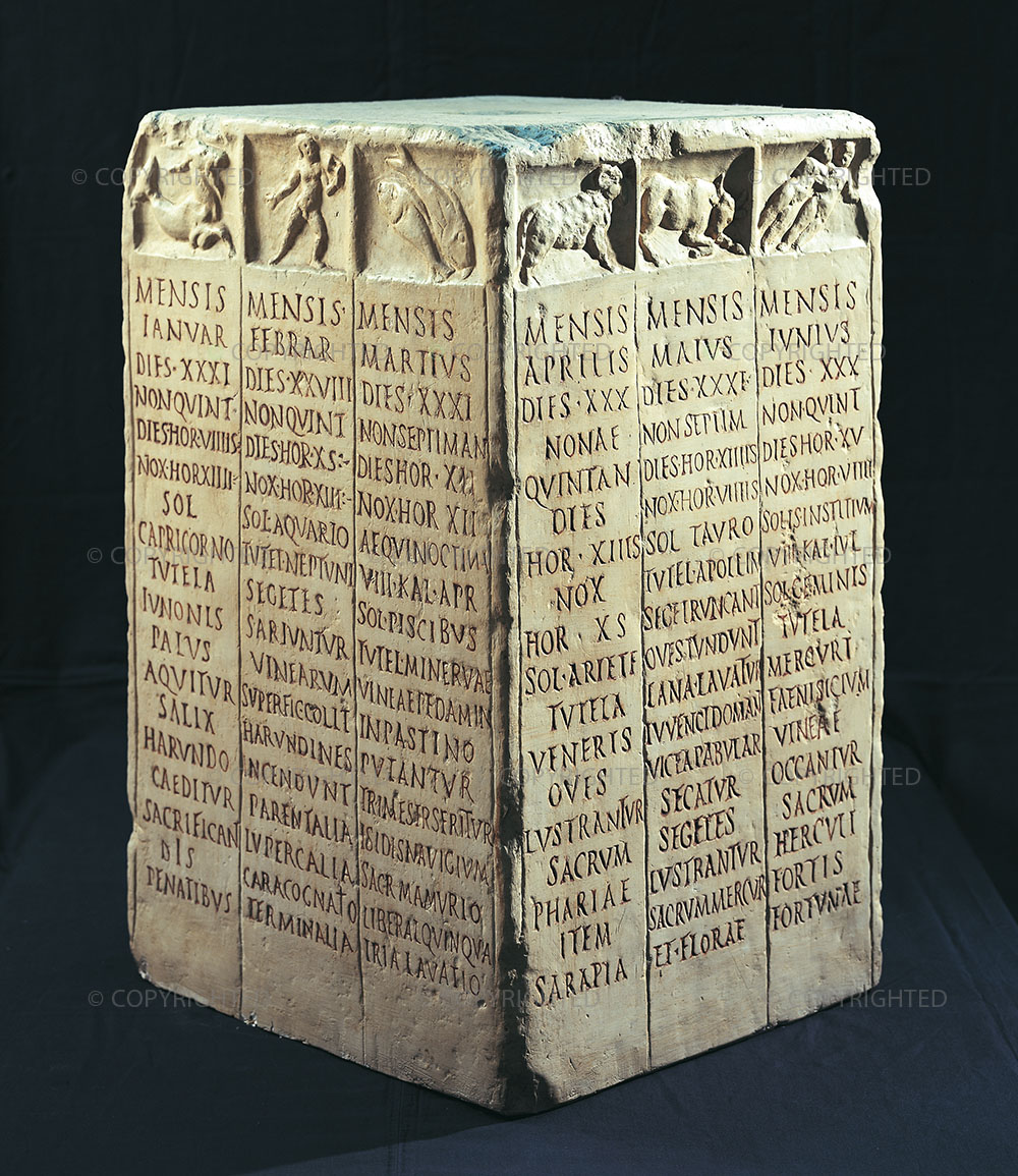 April Roman Calendar : Through the janus gate paula reed nancarrow