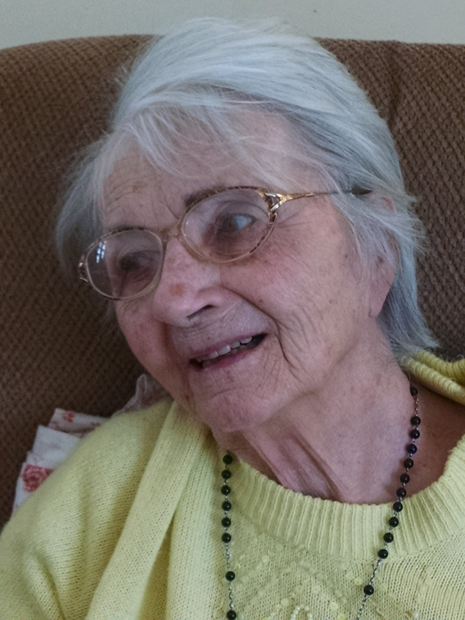 And May Her Memory Be a Blessing: Alzheimer's Final Goodbye